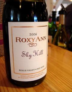 Oregon Wine 50001