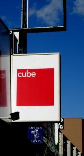 Cube 10001