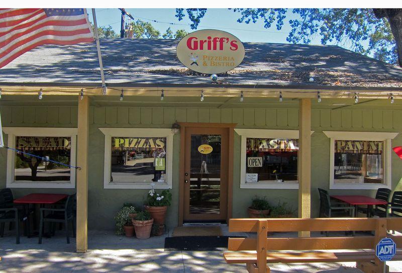 Griff's Pizzeria