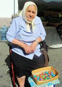 Ukrainian woman 2