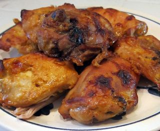 Baked Chicken 1