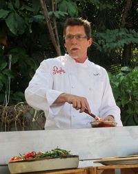 Rick cooking 2