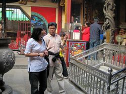 Tai Hong Temple
