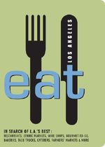 Eat Front Cover