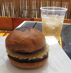 Umami burger 2