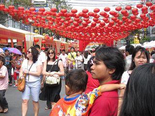 Chinatownstreet