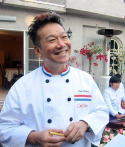 Chef McDang