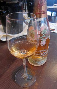 Perrier-Jouet Rose 2