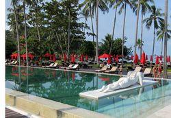 Amari pool