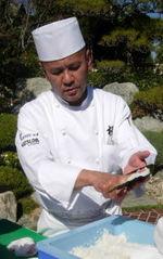 Chef Uechi 10001