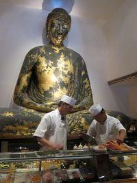 Sushi chefs 2