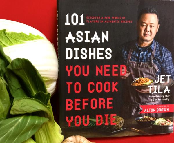 cookbook author jet tila - 600×493